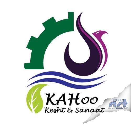 kesht-o-sanat-kahoo-logo