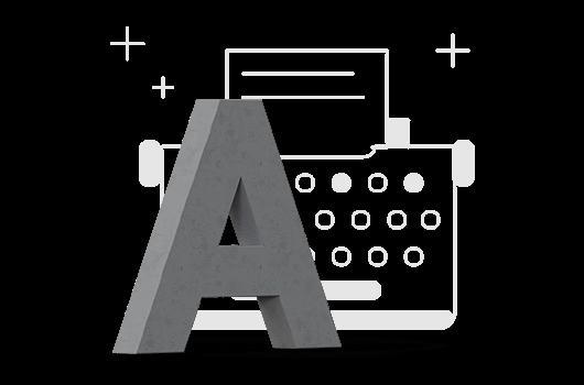 A logo